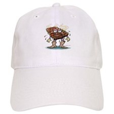 Bbq ribs Baseball Cap