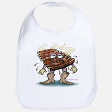 Cute Barbecuing Bib