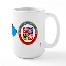 Mug- CZECH REPUBLIC