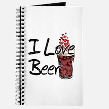 I Love Beer v2 Journal