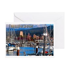 Bellingham Greeting Cards (Pk of 10)