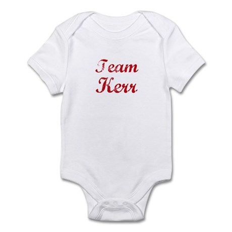 TEAM Kerr REUNION Infant Bodysuit