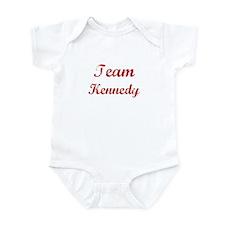 TEAM Kennedy REUNION  Infant Bodysuit