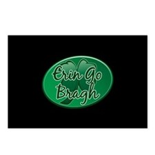 Erin Go Bragh v11 Postcards (Package of 8)
