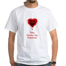 'Happy Valentine's Day Mutherfucker' Shirt