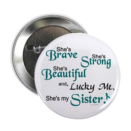 "Lucky Me 1 (Sister OC) 2.25"" Button (10 pack)"