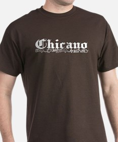 Chicano(white) T-Shirt