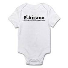 Chicano(Blk) Body Suit