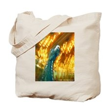 Cool Wearable art Tote Bag
