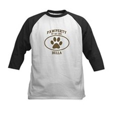 Pawperty of BELLA Tee