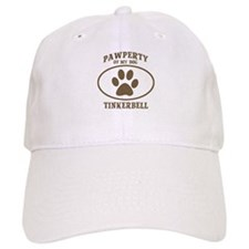 Pawperty of TINKERBELL Baseball Cap