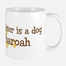 Granddaughter named Pharoah Mug