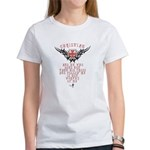 Cross Daily Women's T-Shirt