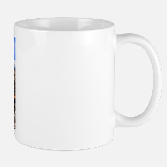 Pikes Peak, Kissing Camels Mug