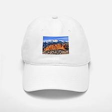 Pikes Peak, Kissing Camels Baseball Baseball Cap