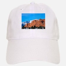 Kissing Camels Love Baseball Baseball Cap