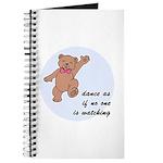Dancing Bear Journal