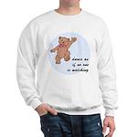 Dancing Bear Sweatshirt