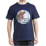 Dancing Bear Dark T-Shirt