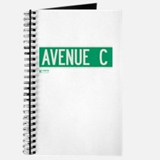 Avenue C in NY Journal