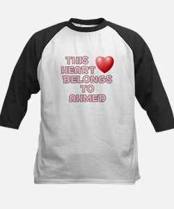 This Heart: Ahmed (F) Tee