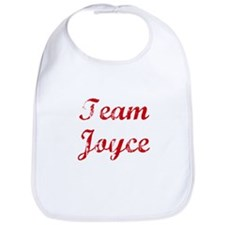 TEAM Joyce REUNION  Bib