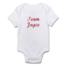 TEAM Joyce REUNION  Infant Bodysuit