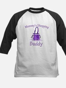 Mommy's Shopping Buddy Kids Baseball Jersey