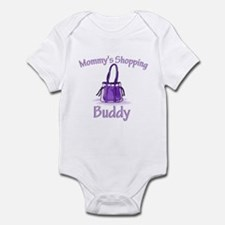 Mommy's Shopping Buddy Infant Bodysuit