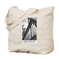 State Education Building (v) Tote Bag