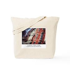 Center Square Tote Bag