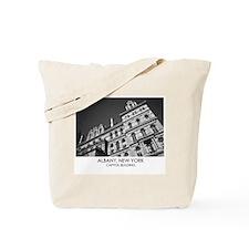 NYS Capitol Building Tote Bag