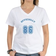 Officially 86 Shirt
