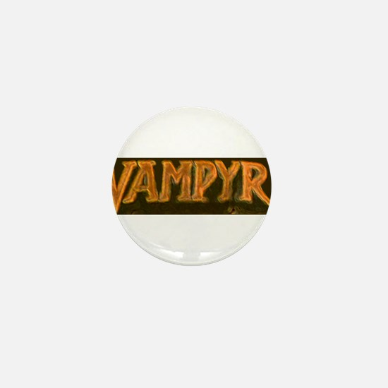 Unique Sunnydale Mini Button