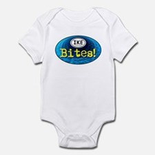 IKE BITES Infant Bodysuit