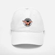 Denver Police SWAT Baseball Baseball Cap