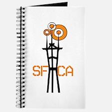 SFCA SUTRO Journal