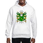 Roydon Family Crest Hooded Sweatshirt