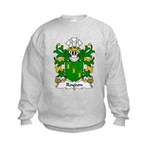 Roydon Family Crest Kids Sweatshirt