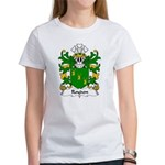 Roydon Family Crest Women's T-Shirt