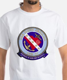 USS South Carolina CGN 37 Shirt