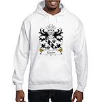 Rixton Family Crest Hooded Sweatshirt
