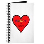 Crazy in Love Journal