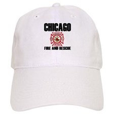 Chicago Fire Department Hat