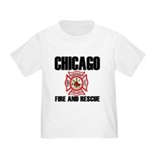 Chicago Fire Department T
