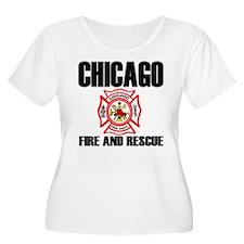 Chicago Fire Department T-Shirt