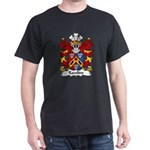 Rawlins Family Crest Dark T-Shirt