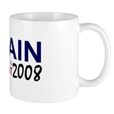 McCain for President Mug