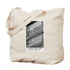 Bond Clothing - Tote Bag