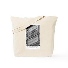 Bond Clothing - Tote Bag